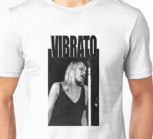 Mary Travers Vibrato  Unisex T-Shirt