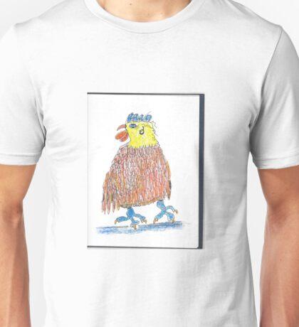 Gobble, Gobble! Happy Turkey Day! Unisex T-Shirt