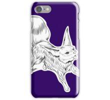DADC #7 - Fennec Fox iPhone Case/Skin