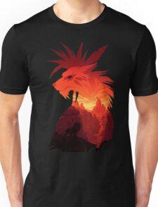 nanaki seto cosmo Unisex T-Shirt