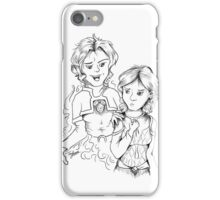 DADC #8 - Mouse, Demon of the Fade iPhone Case/Skin