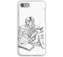 DADC #9 - Sigrun iPhone Case/Skin