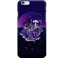 Hogwarts series (year 7: the Deathly Hallows) iPhone Case/Skin
