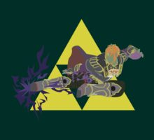 Super Smash Bros Ganondorf by Michael Daly