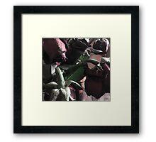 Wilt Framed Print