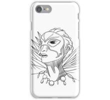 DADC #14 - Empress Celene iPhone Case/Skin