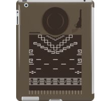 How to be a Good Gunslinger iPad Case/Skin