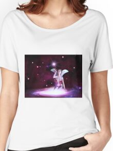 Space fairy 3 Women's Relaxed Fit T-Shirt