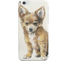 Chihuahua Puppies iPhone Case/Skin