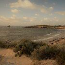 Point Peron Beach by garts
