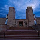 Australian War Memorial in Canberra/ACT/Australia (3) by Wolf Sverak