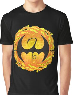 ring Graphic T-Shirt