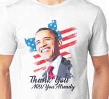 Thank You Obama Unisex T-Shirt