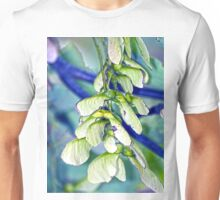 Maple seeds Unisex T-Shirt
