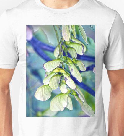 Maple seeds Unisex T-Shirt