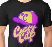 crazy cap Unisex T-Shirt