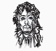 Prince Chappelle by sketchNkustom
