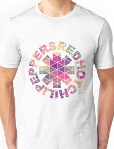 RHCP DUVET RAINBOW Unisex T-Shirt