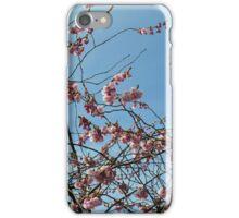 Cherryblossom iPhone Case/Skin