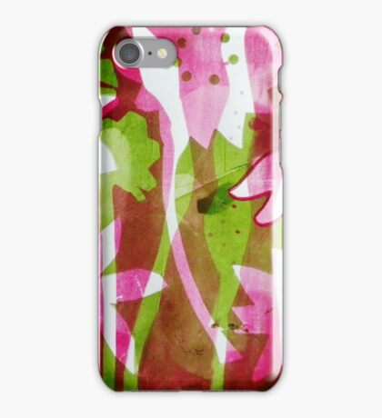 Dragon Fly Fly iPhone Case/Skin