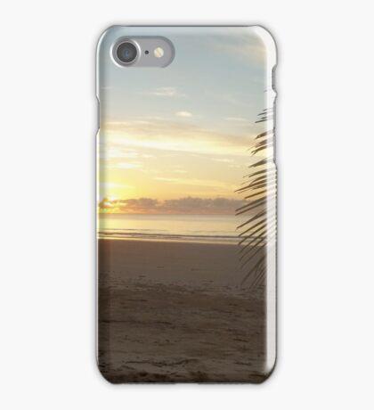 Australian sunset iPhone Case/Skin