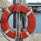 Harbor Help by Monnie Ryan