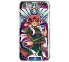 JJBA Tarot - The Hierophant iPhone Case/Skin