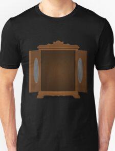 Glitch Furniture bag cabinet nice 4 4 T-Shirt