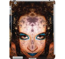 The explosion of my soul iPad Case/Skin