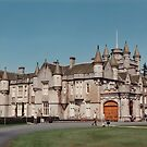Balmoral Castle by AnnDixon