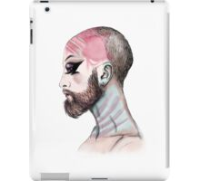 Mathu Andersen iPad Case/Skin