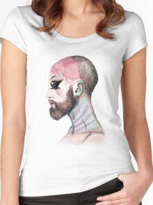 Mathu Andersen Women's Fitted Scoop T-Shirt
