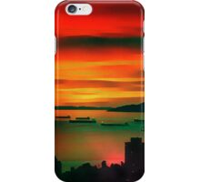 Sunset Sizzle iPhone Case/Skin