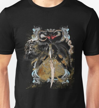 Sands of the time Unisex T-Shirt