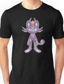 It's That Sassy Cat! Unisex T-Shirt