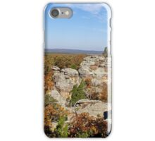 Autumn at Shawnee iPhone Case/Skin