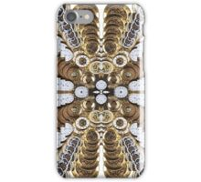 Trippy Pocket Watches iPhone Case/Skin