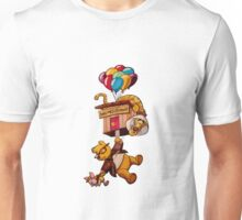 Adventure is a Bother Unisex T-Shirt