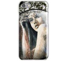 mirror retro iPhone Case/Skin