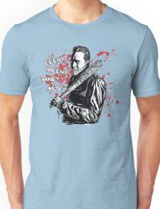 Negan - Eeeny Meeny Unisex T-Shirt
