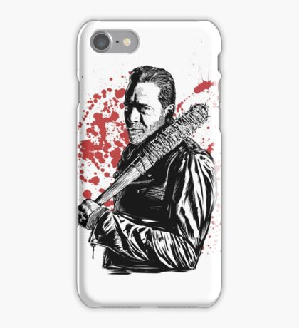 I'm Negan iPhone Case/Skin