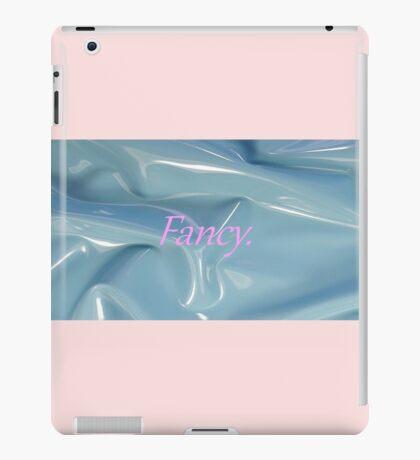 Fancy. iPad Case/Skin