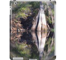 Fisheye Cypress iPad Case/Skin