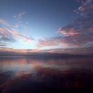 Ambon Sunrise by James Deverich