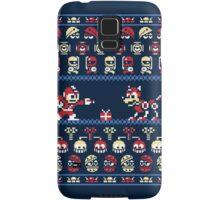 Christmas Man Samsung Galaxy Case/Skin