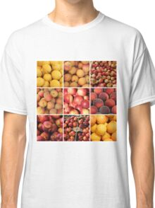 Le fruits de Provence by ProvenceProvence Classic T-Shirt