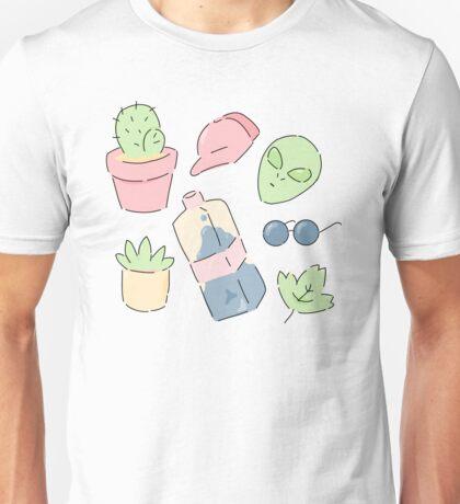 Totally aesthetic Unisex T-Shirt