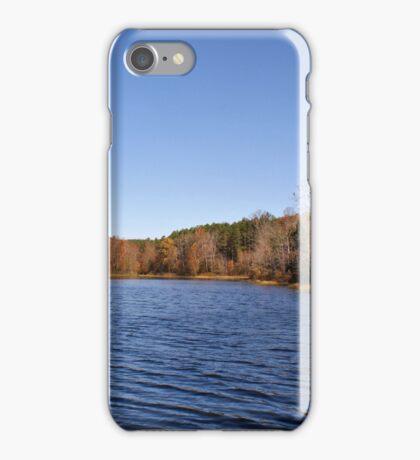 Celina Lake iPhone Case/Skin
