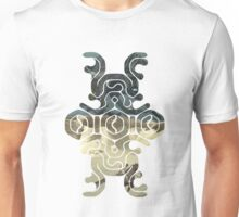 Shadow of the colossus mark silhouette sotc Unisex T-Shirt
