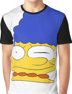 Marge Graphic T-Shirt